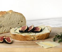 Brood met manchego en verse vijgen