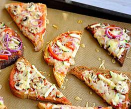 Pizzaboterhammen