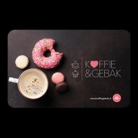Koffie & Gebak code