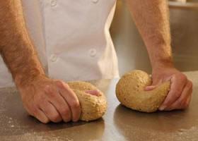Lekker veilig brood en banket