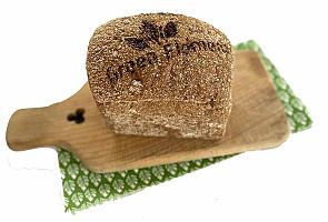 Brood met CBD